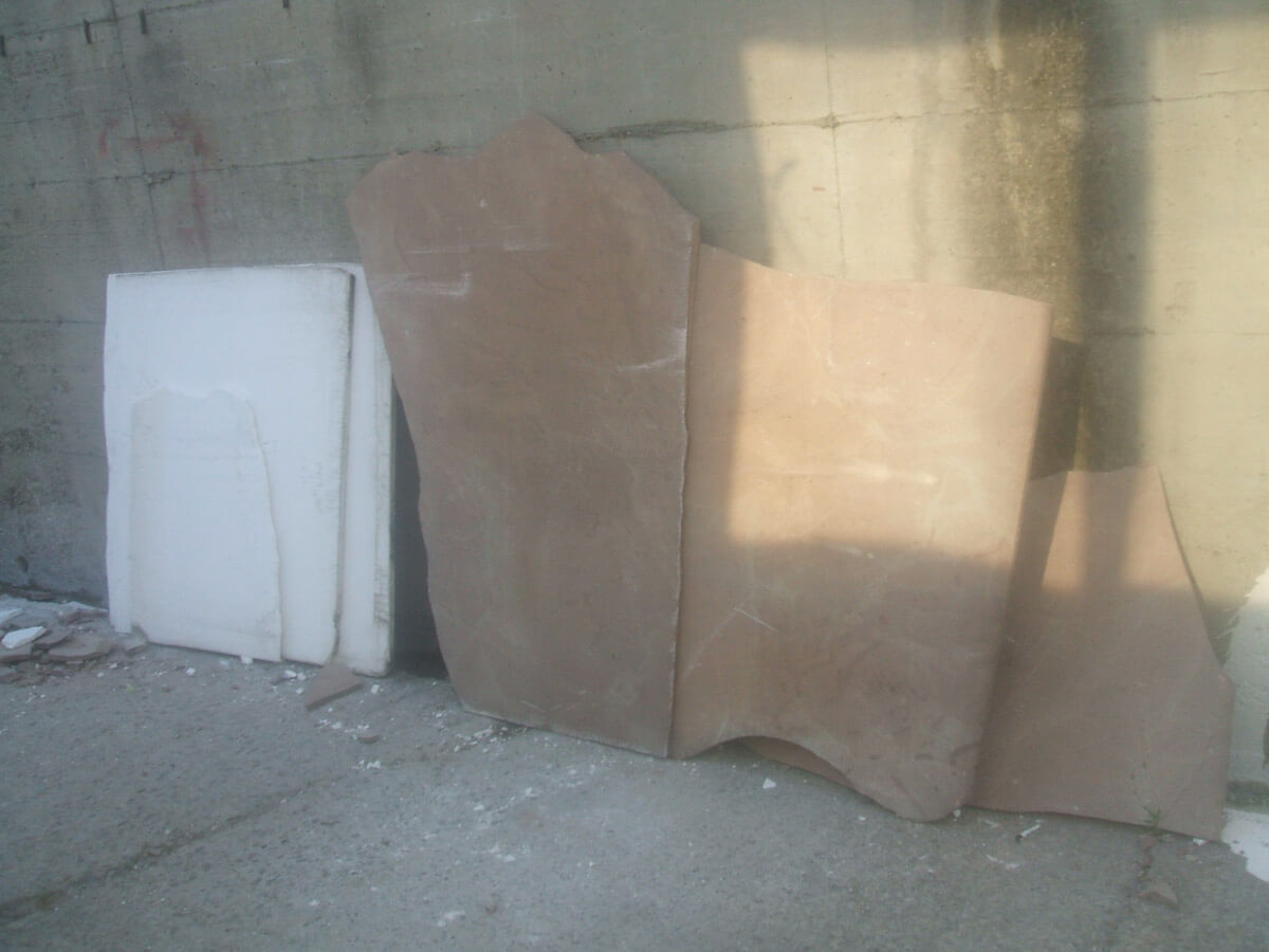 Artisanal Rocks